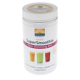 Mattisson Supersmoothie Slimming Mix Bio Raw 300 gram