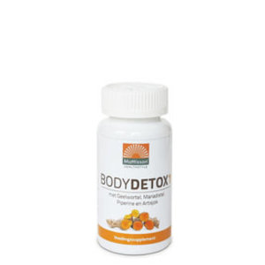 Mattisson BodyDetox 1 (60 caps)