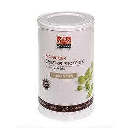 Mattisson Biologisch Erwten Proteine