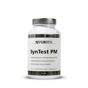 SynTech SynTest PM 90 caps