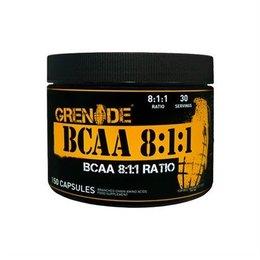 Grenade BCAA 150 caps