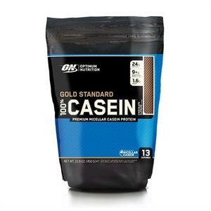Optimum Nutrition Gold Standard Casein 450 gram
