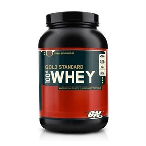 Optimum Nutrition Gold Standard Whey Gold 908 Gram