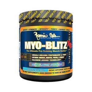 Ronnie Coleman Myo-Blitz XS 240 gram