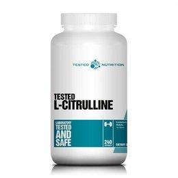 Tested L-Citruline