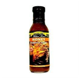 Walden Farms Barbecue Sauce Honey