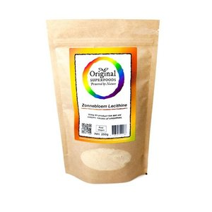 Original Superfoods ZonneLecithine 250 gram