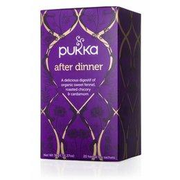 Pukka Biologische After Dinner Thee 20 Zakjes