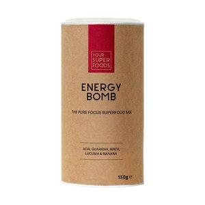 Your Superfoods Organic Energy Bomb Mix 150 gram