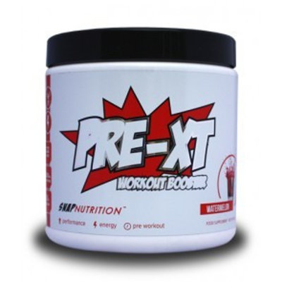 Snap Nutrition Snap Nutrition PRE-XT 89 gram