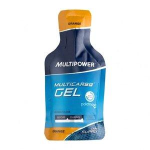 Multipower Multicarbo Gel 40 gram