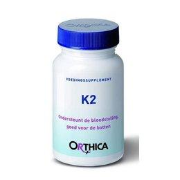 Orthica K2 45mcg 60 softgels