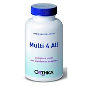 Orthica Orthica Multi 4 All 90 tabletten