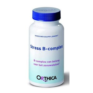 Orthica Stress B-complex 90 tabletten