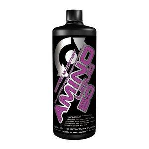 Scitec Amino Liquid 50 1000ml