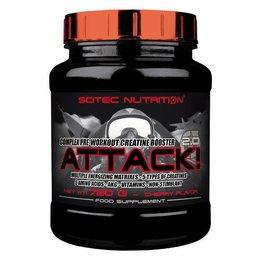 Scitec Attack 2.0 720 gram