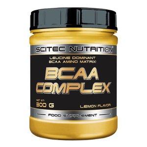 Scitec BCAA Complex 300 gram