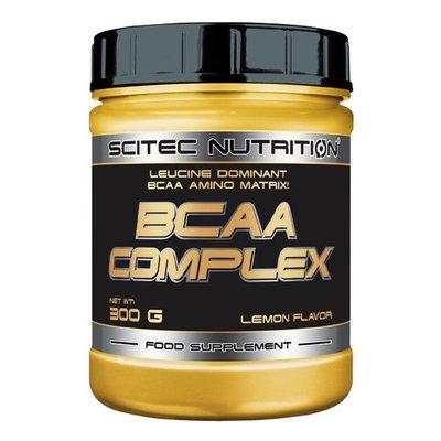 Scitec Scitec BCAA Complex 300 gram