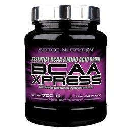 Scitec BCAA Xpress 700 gram