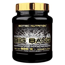 Scitec Big Bang 3.0 825 gram