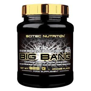 Scitec Big Bang 3.0 825 gram