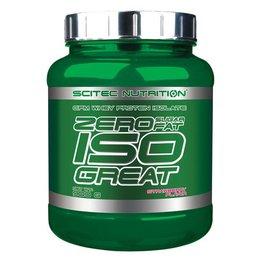 Scitec Zero Isogreat 900 gram