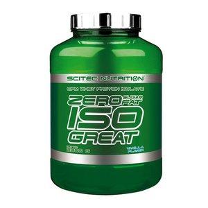 Scitec Zero Isogreat 2300 gram