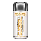 Scitec Scitec C1000 + Bioflavonoid 100 caps.
