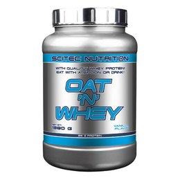 Scitec Oat 'N' Whey 1380 gram