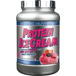 Scitec Protein Ice Cream Light 1250 gram