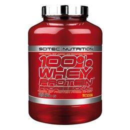 Scitec Whey Protein Professional 2350 gram