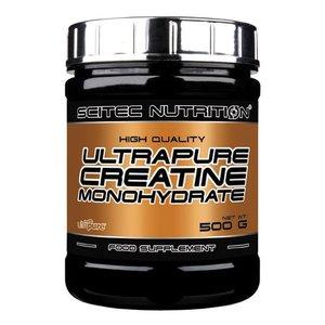 Scitec UltraCreatine Monohydrate 500 gram