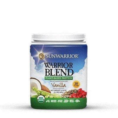 Sunwarrior Sunwarrior Blend 500 Gram