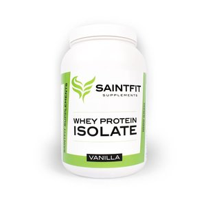 Saint Fit Whey Protein Isolate 1000 gram
