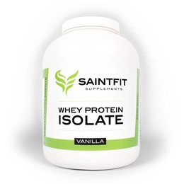 Saint Fit Whey Protein Isolate 2000 gram