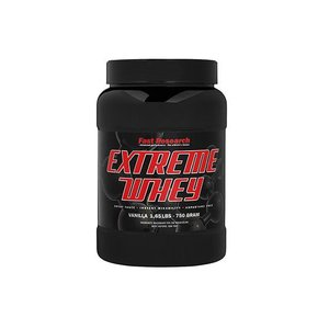 Fast Research Extreme Whey 750 gram