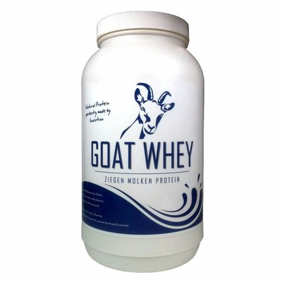 LSP LSP Goat Whey