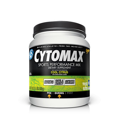 Cytomax Cytomax Sports Performance Mix 680 gram