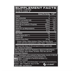 Cellucor C4 (30 servings)