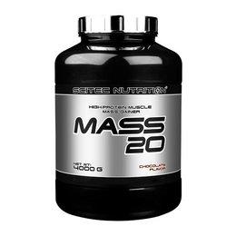 Scitec Mass 20 4000 gram