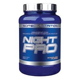 Scitec Night Pro 900 gram