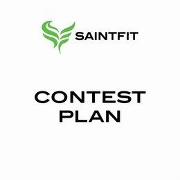 Saint Fit Saint Fit Contest Plan