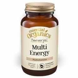 Vitamines, mineralen & vetzuren