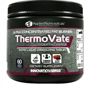 Applied Nutriceuticals ThermoVate xrt 60 caps