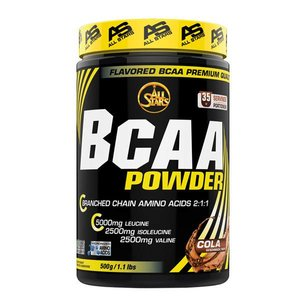 ALL STARS All Stars BCAA Powder Cola