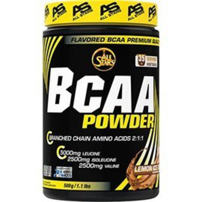 ALL STARS All Stars BCAA Powder Lemon Ice Tea