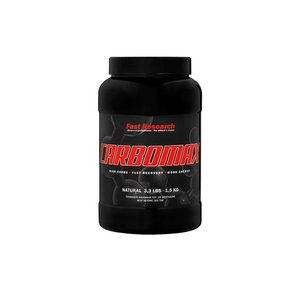 Fast Research Fast Research Carbomax 1,5KG