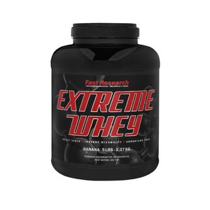 Fast Research Fast Research Extreme Whey 2.27 KG