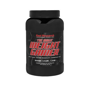 Fast Research Fast Research Weight Gainer 1.5KG