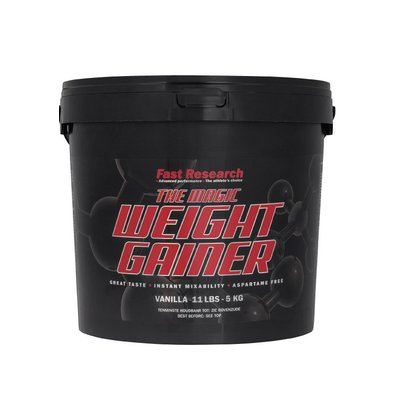 Fast Research Fast Research Weight Gainer 2.7 KG